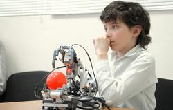 Открыт набор накурсы повышения квалификации потеме «Образовательная робототехника набазе комплекта LEGO Mindstorms NXT»