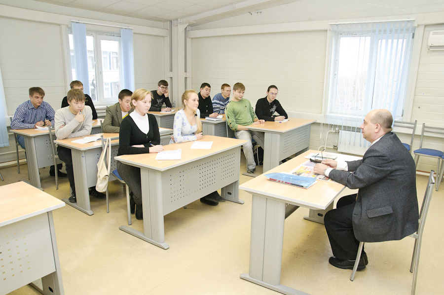 Кафедра информационного права какответ навызов модернизации экономики