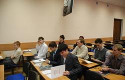 Состоялось открытие клуба «Занимательная криптография» дляшкольников 8– 11классов