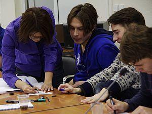 Конкурс дизайна футболок «Надень идею насебя» проходит врамках подготовки XIVТомского инновационного форума
