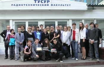 Объявлены победители конкурса Armchair Travelling Around theUSA