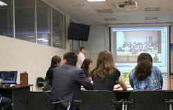 Институт инноватики ТУСУР принял участие внаучно-практической конференции, прошедшей вОмском государственном университете