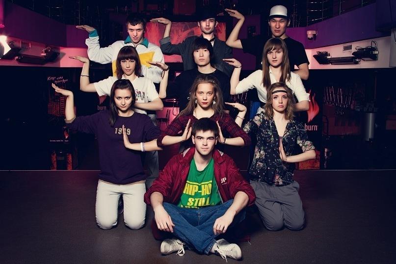 Открыто голосование заучастников танцевального конкурса «Танцуй заунивер»