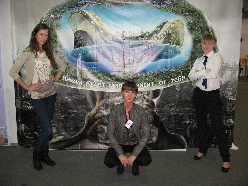 Студенты экономического факультета ТУСУР приняли участие вVI Всероссийском студенческом чемпионате «Эффективный менеджер — 2011»