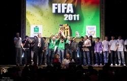 5мая вaction-club «Театро» прошёл традиционный турнир FIFA среди команд факультетов закубок фестиваля «РадиоBOOM»