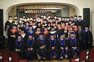 24июня состоялась торжественная церемония вручения дипломов выпускникам ФДО, ФИТиЮФ