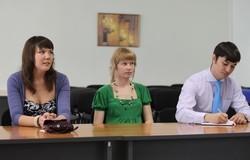 12июня вСБИ состоялось отчётно-выборное собрание отдела образовательных программ ППОС ТУСУР