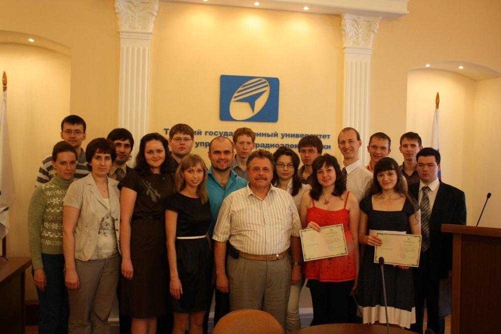 НаФПК ТУСУР реализована программа подготовки аспирантов кпедагогической деятельности