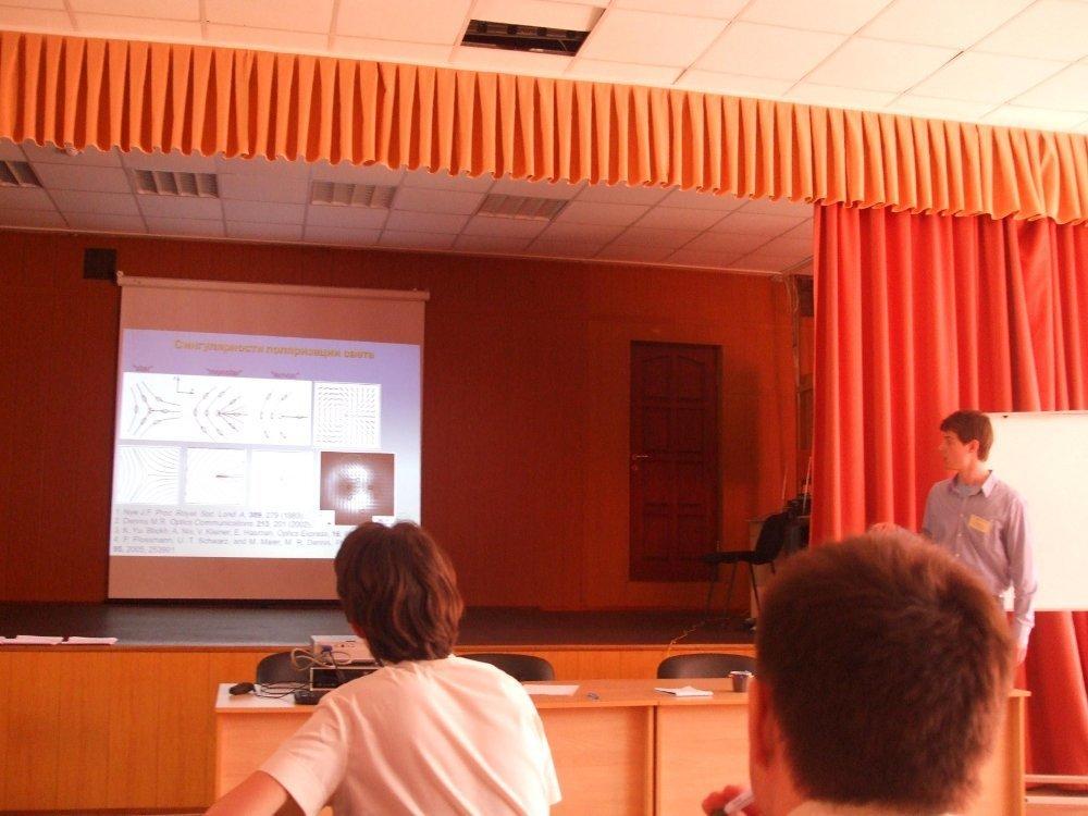 Студенты кафедры СВЧиКР приняли участие вовсероссийских научных мероприятиях