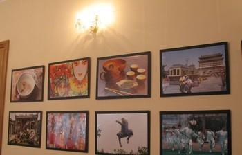 Втомском межвузовском Доме учёных пройдёт выставка фоторабот, посвящённых китайской культуре