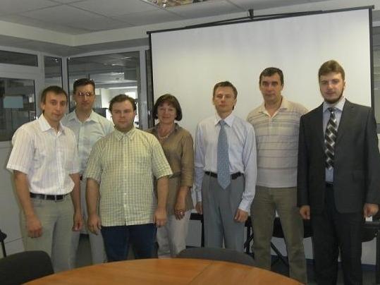 ВАкадемии бизнес-информатики ТУСУРа прошли первые защиты выпускных работ