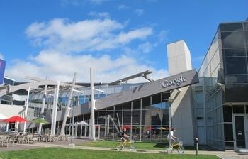 Делегация ТУСУРа посетила Google Inc.
