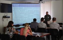 ИСИБ ТУСУР принимает наобучение работников Пенсионного фондаРФ