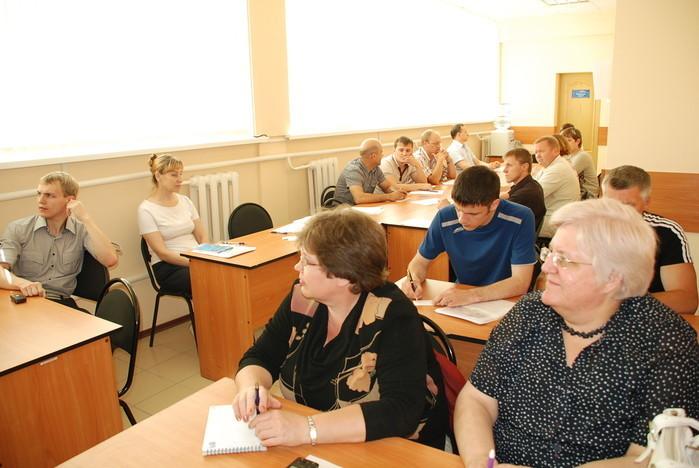 Удостоверяющий центр Сибири ТУСУР провёл очередной информационный семинар дляучастников размещения заказа