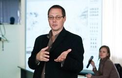 ВСБИ ТУСУР пройдёт образовательная сессия нью-йоркского профессора Томаса Вернера