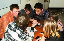 В ТУСУРе пройдут интеллектуальные игры для первокурсников