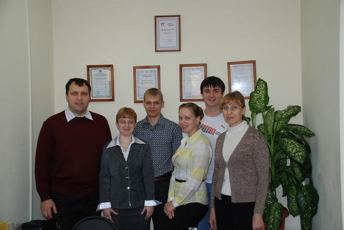 Удостоверяющий центр Сибири ТУСУР отмечает своё семилетие