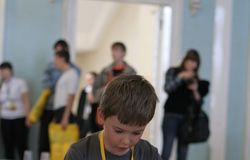 Лаборатория робототехники и искусственного интеллекта Института инноватики ТУСУР объявляет о наборе детей в группу обучения робототехнике