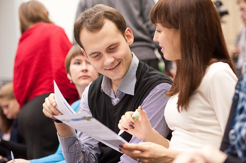 Александр Уваров выступил вкачестве лектора потеме «Технологии будущего: вчём роль образования?»