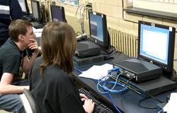 Сетевая академия Cisco ТУСУР объявляет набор слушателей вгруппу очного обучения покурсу CCNA Security, авторизованной программе компании Cisco
