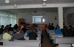 Накафедре КИБЭВС состоялся вебинар «Верификация исертификация программного обеспечения, критичного кбезопасности всреде MATLAB»