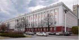 C 31 октября по 3 ноября 2011 года в Барнауле пройдёт Всероссийский студенческий форум