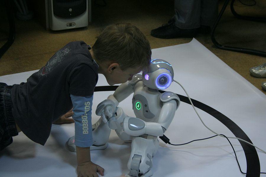 Объявлены результаты «Осеннего РобоМарафона – 2011»