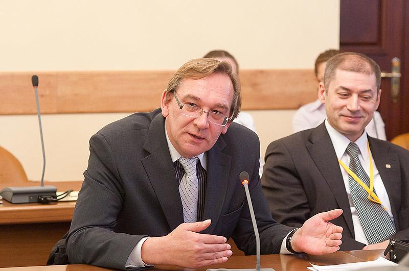 Межуниверситетский технологический диалог завершился обсуждением путей создания предпринимательского университета