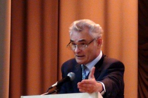 ТУСУР принял участие вконференции, посвящённой проблемам профессионального образования