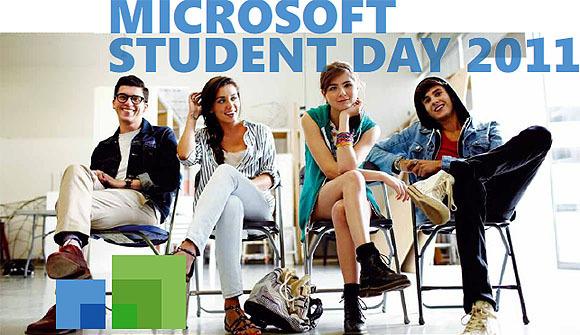 Технологии Microsoft для студентов
