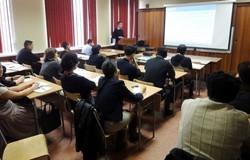 Курсы повышения квалификации «Защита конфиденциальной информации в организации» в Кызыле