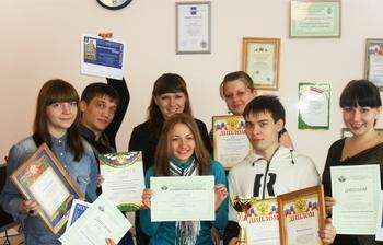 Международная студенческая олимпиада «Предпринимательство и менеджмент»