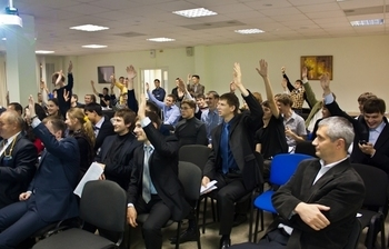 «Дорожные карты» трёх стартапов изТомска приведут ихв Москву