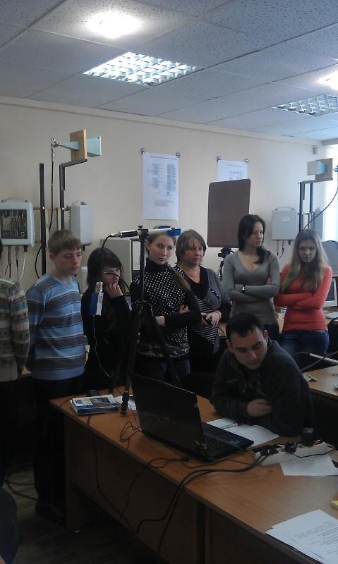 РТФТУСУРа провёл ознакомительные экскурсии дляабитуриентов