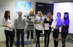Студенты ТУСУРа стали победителями деловой игры «Железный предприниматель»