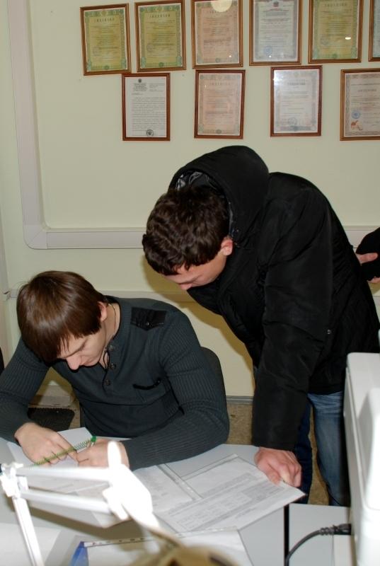 Центр технологий безопасности ТУСУР празднует юбилейное подключение ксети «Космос-ТУСУР»