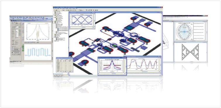 ВТомске пройдёт научно-практический семинар «Проектирование иисследование СВЧ-устройств всреде AWR Suite сиспользованием аппаратных платформ National Instruments»