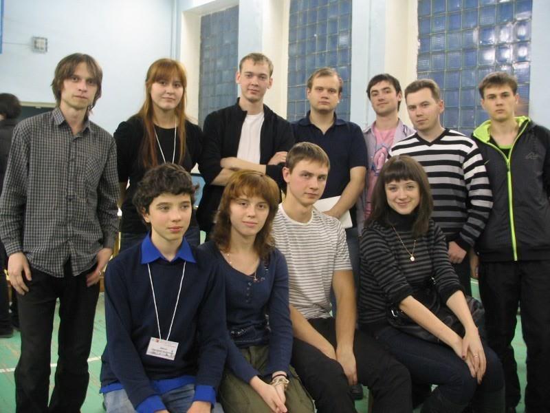 Делегация ТУСУРа выступила наIV Фестивале робототехники СФУвЖелезногорске