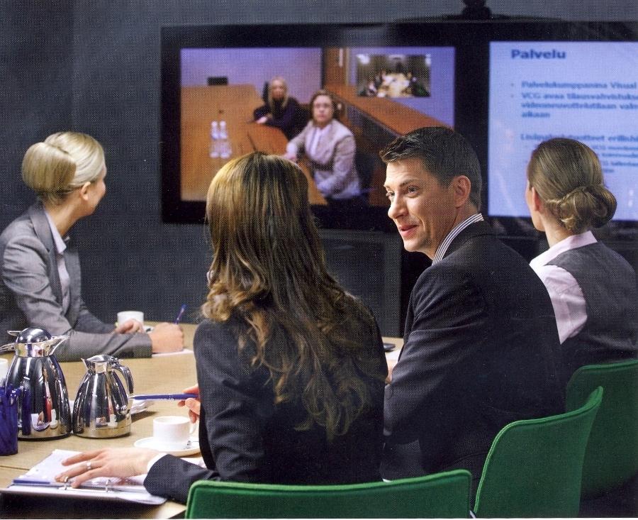Представители ТУСУРа вернулись смеждународной образовательной стажировки вХельсинки