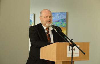 ВТомске пройдёт семинар профессора Э.А.Фиякселя «Опыт работы свенчурными инвестициями напримере Нижнего Новгорода»