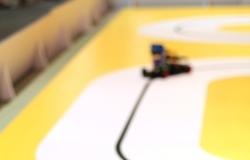 ВТУСУРе пройдёт внутренний этап международных соревнований Freescale Cup
