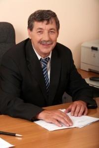 Ю.П. Ехлаков - проректор по информатизации ТУСУР