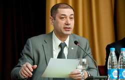 Директор Института инноватики ТУСУР А.Ф.Уваров стал победителем конкурса «Человек года – 2011» вТомской области вноминации «Лидерство»