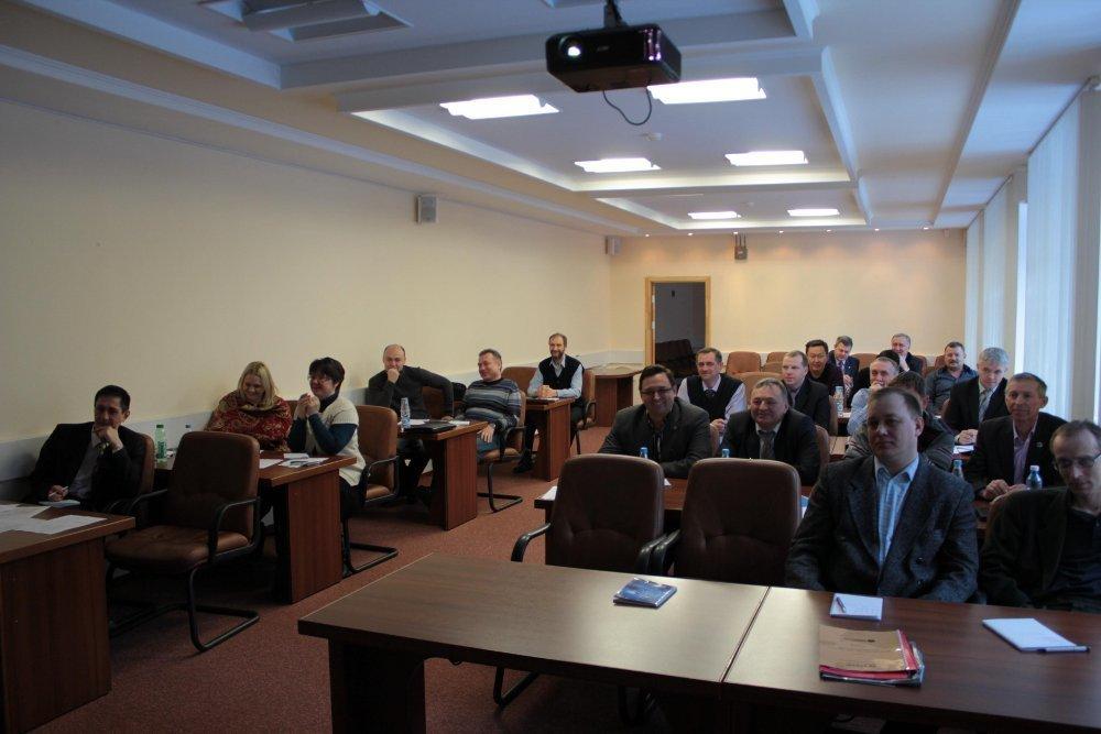 ФПКТУСУР провёл курсы повышения квалификации дляспециалистов Радиочастотного центра СФО