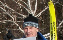 Сотрудник ТУСУРа стал чемпионом России надвух дистанциях