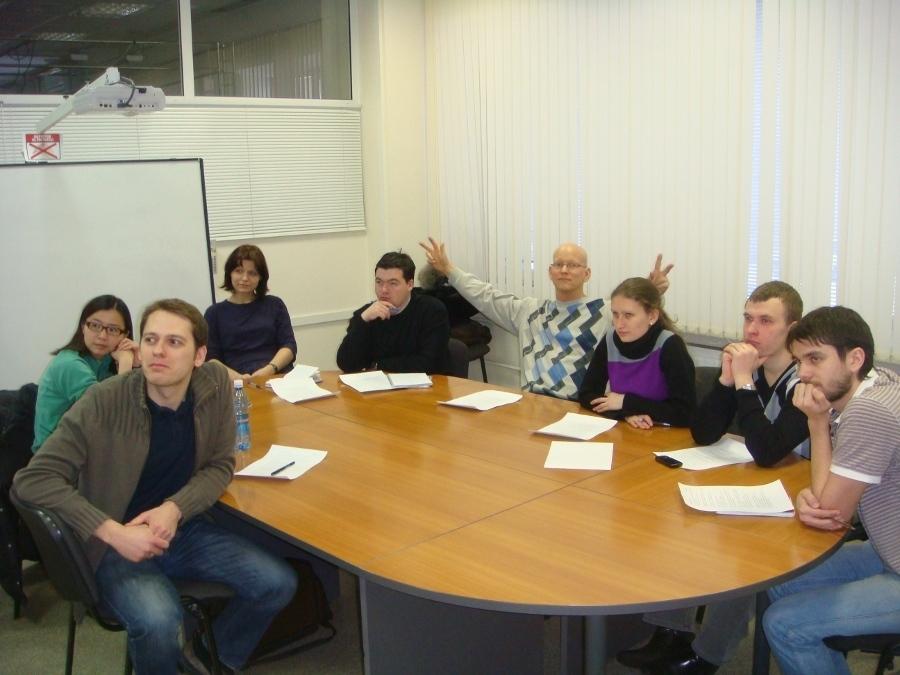 Языковую подготовку элитных аспирантов ТУСУРа ведёт центр «Инно-Лингва»