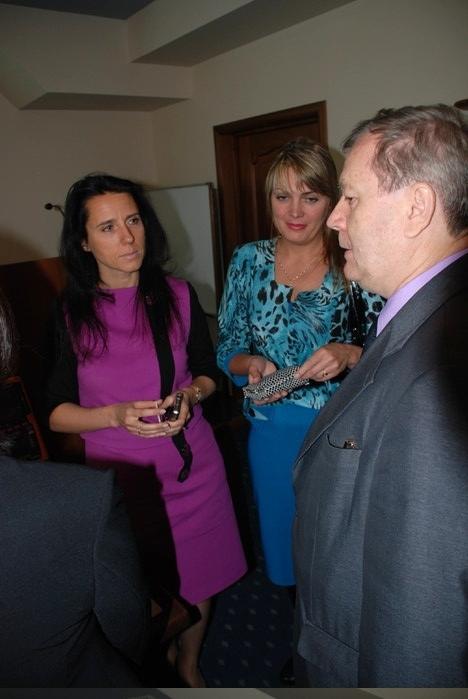 29марта состоялось открытие первого регионального офиса вСибирском федеральном округе Agilent Technologies