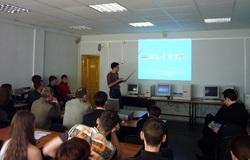 Накафедре СВЧиКР пройдёт научный семинар