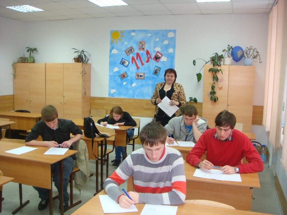 Факультет инновационных технологий ТУСУРа проводит олимпиады дляшкольников