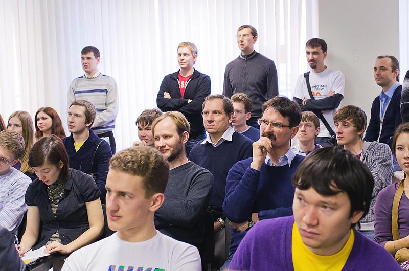 Сергей Белоусов: «Моё хобби – этобизнесы, которые ясоздаю»